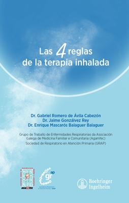 LAS 4 REGLAS DE LA TERAPIA INHALADA