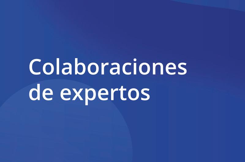 Colaboraciones de expertos  Artículos elaborados por especialistas españoles en patología respiratoria sobre los aspectos más recientes relacionados con su diagnóstico y tratamiento.
