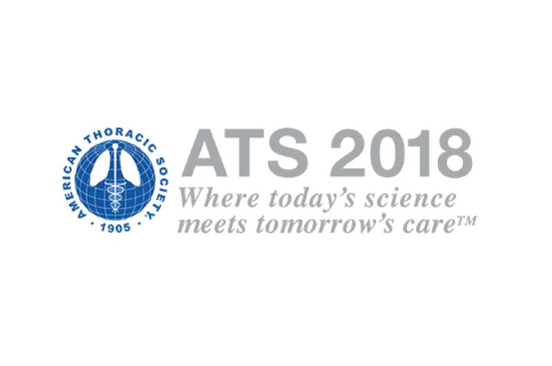 Conferencia internacional ATS 2018