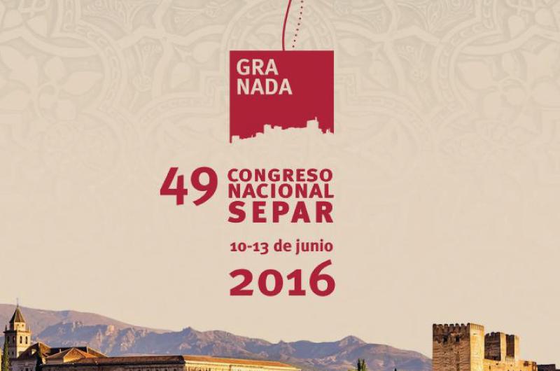 Congreso SEPAR 2016