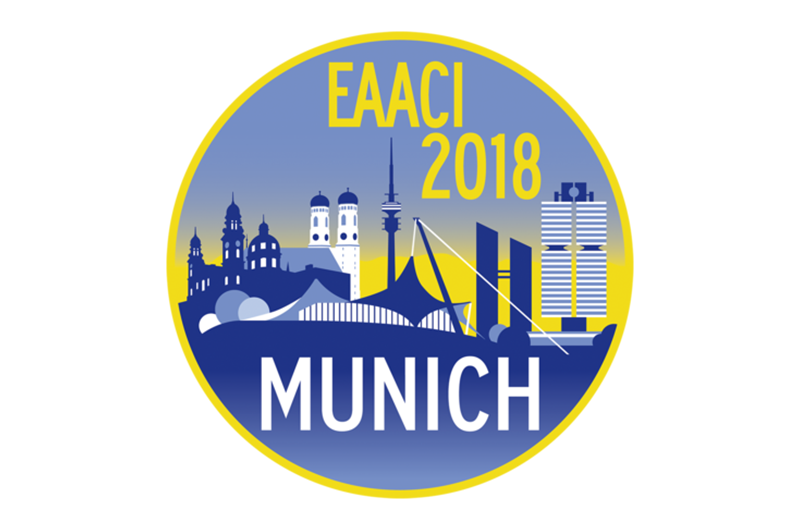 Congreso EAACI 2018