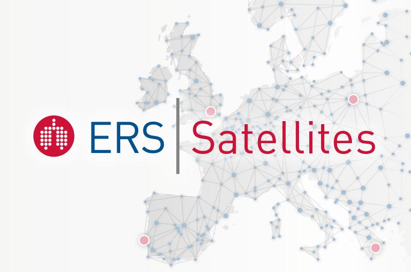 ERS Satellites 2019
