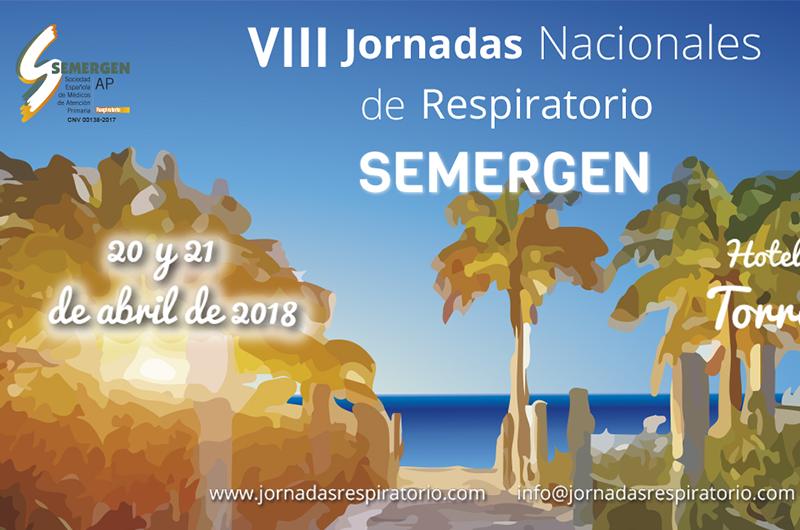 Jornadas SEMERGEN 2018