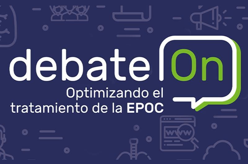 Webinar: Optimizando el tratamiento de la EPOC